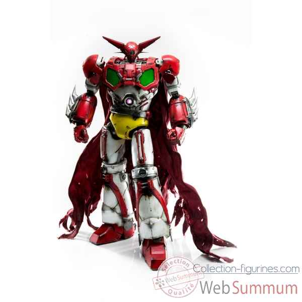 Getter robo: figurine getter -3ATZ-GR-001