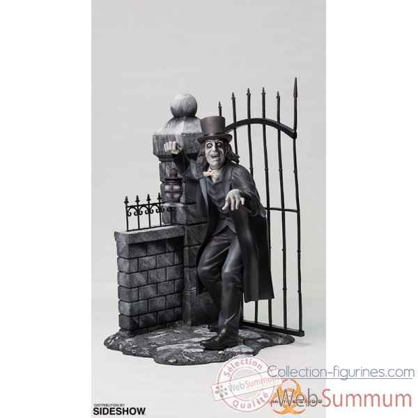 London after midnight: figurine lon chaney sr -SS9026552