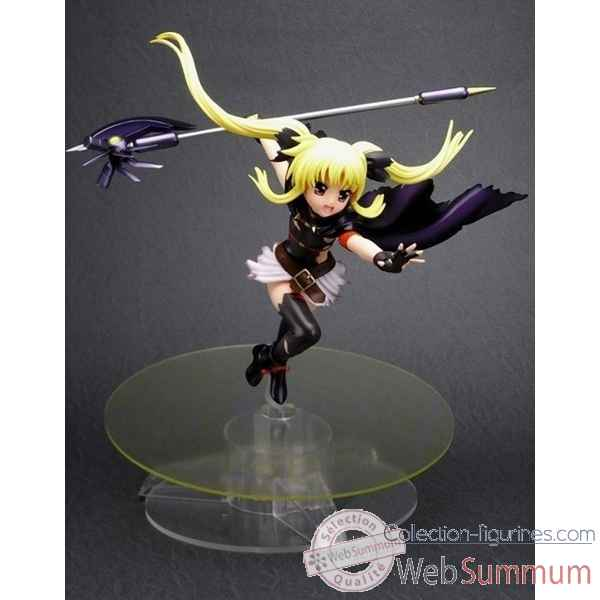 Magical girl lyrical nanoha: statue 1st fate testarossa devotion -KTOPP479