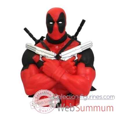 Marvel: buste deadpool -MON67409