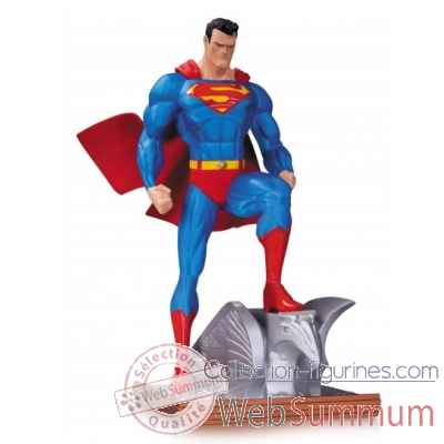 Mini statue superman -DIAMAY140436