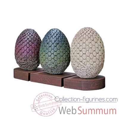 Oeuf de dragon game of thrones -DH28738