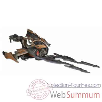 Predator: figurine blade fighter vehicle -NECA51513