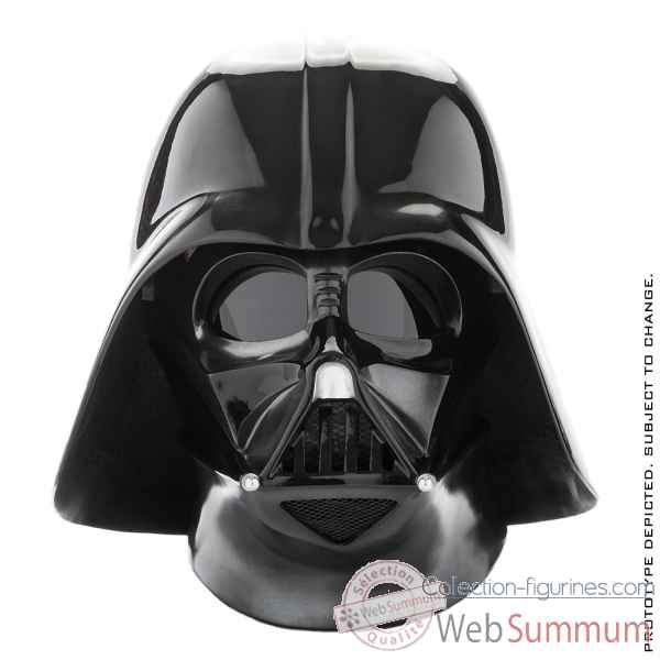 Replique Casque Dark Vador Star Wars Dans Star Wars Sur Collection