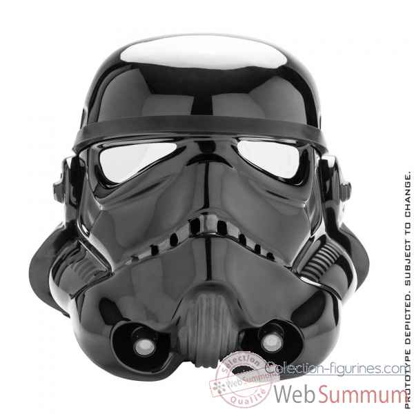 Replique casque imperial shadow stormtrooper star wars -ANOSWHELMET005