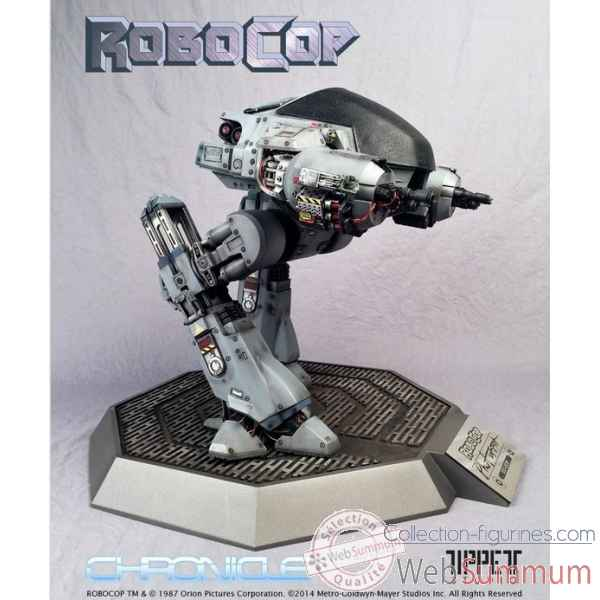 Robocop: statue ed-209 -TOYCLSED209