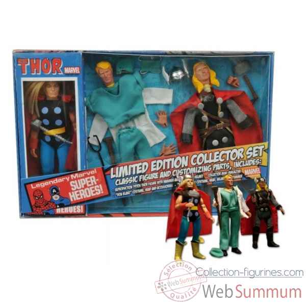 Set figurine thor marvel -DIAJUL152207