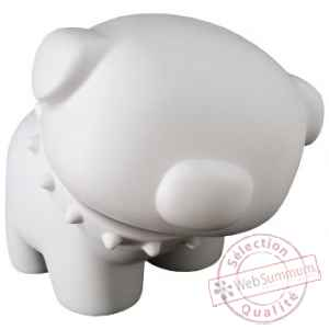 Skelanimals blank maxx figurine vinyl -TOY1979