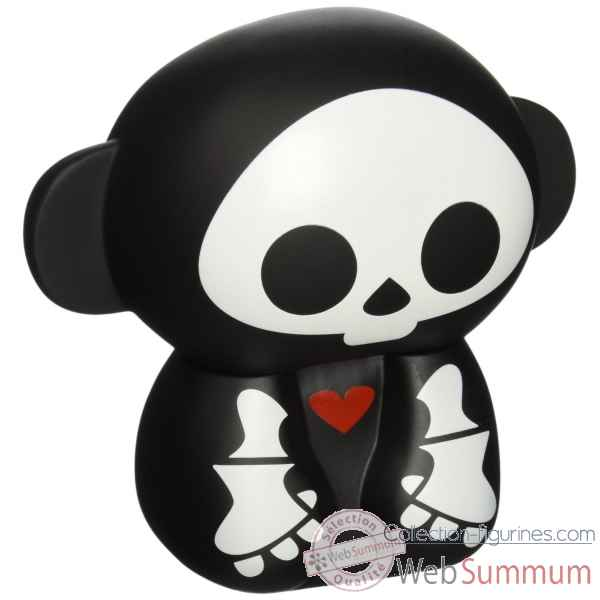 Skelanimals figurines vinyle marcy (singe) -TOY3518