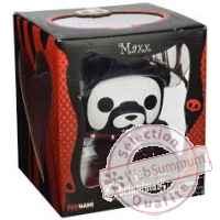 Skelanimals figurines vinyle maxx (bulldog) -TOY3520