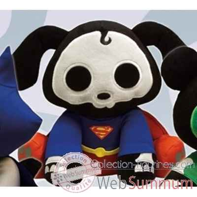 Skelanimals peluche: superman dax -TOY2235