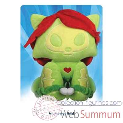 Skelanimals: renard poison ivy mini peluche -TOY12290