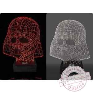 Star wars: darth vader lampe -PLDPP2962SW