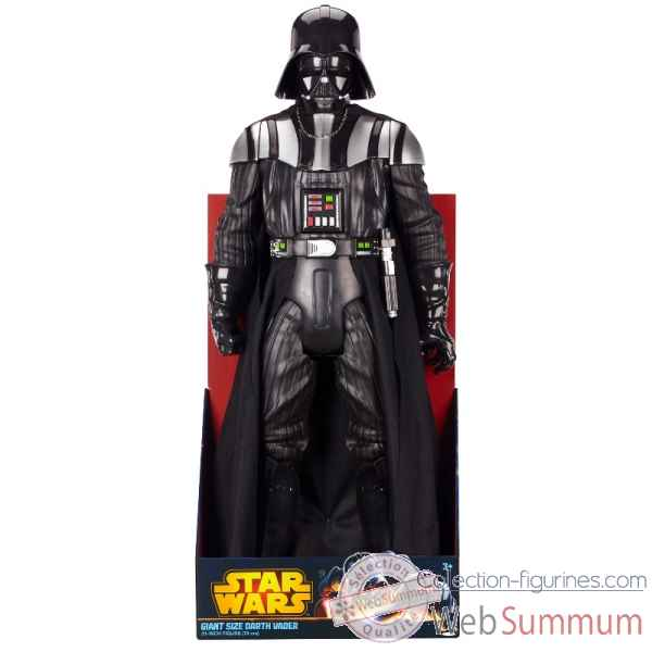 Star wars: figurine dark vador geant -JKK58712