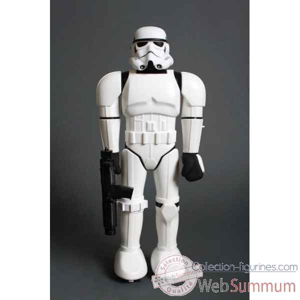 Star wars stormtrooper figurine -S7001