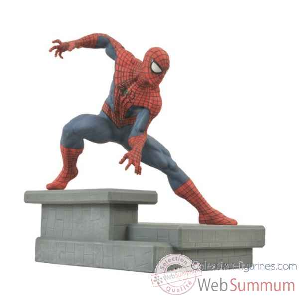 Statue amazing spider-man 2 -DIAMAPR141985