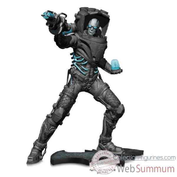 Statue batman arkham city: mr freeze -DIAAPR140317