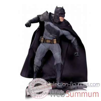 Statue batman vs superman: dawn of justice batman -DIAAUG150303