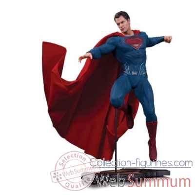 Statue batman vs superman: dawn of justice superman -DIAAUG150304