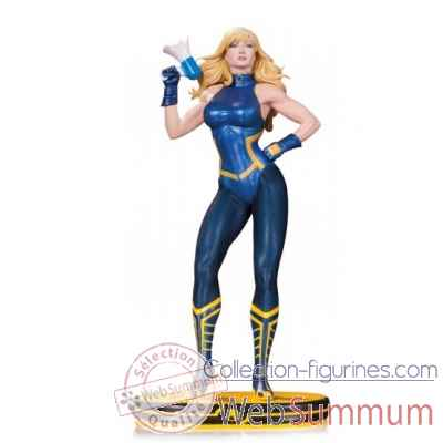 Statue dc comics: cover girls black canary -DIAJUL150350