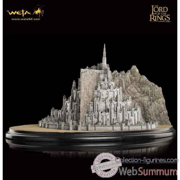 Statue environment - minas tirith -WET861001463