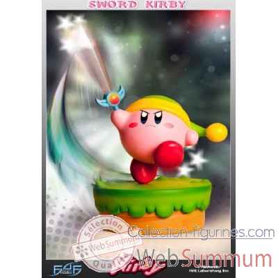 Statue kirby: sword kirby -PP064