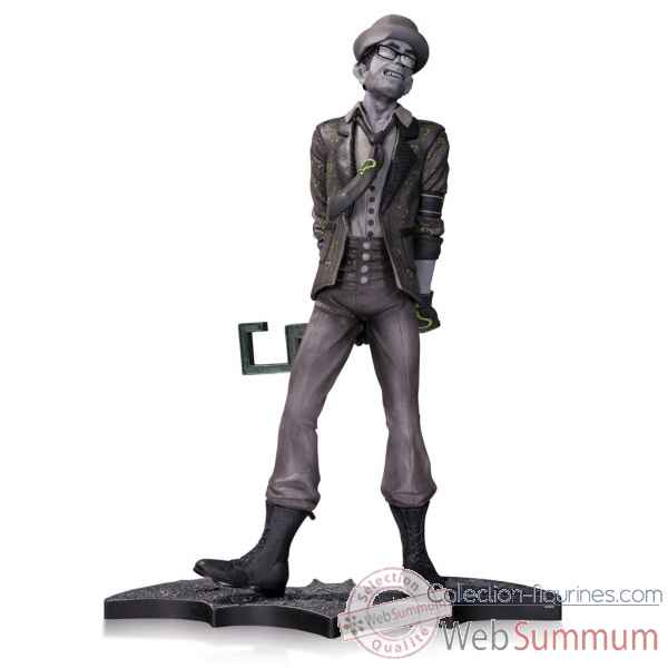Statue the riddler batman arkham city -DIAJUN130315