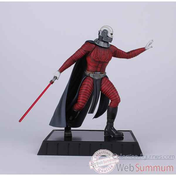 Statuette dark malak star wars: knights of the old republic -GGIDMEXC001