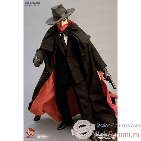 The shadow 12 figurine -SS901424