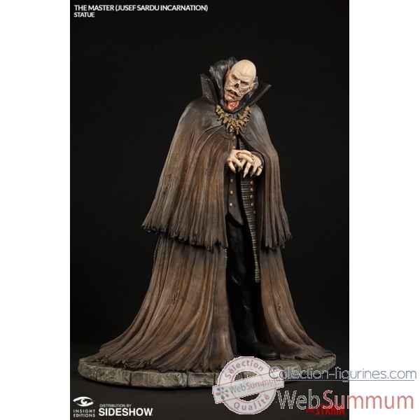 The strain: the master - statue jusef sardu -SS902587