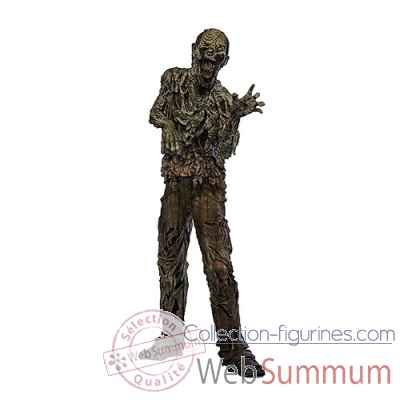 The walking dead: figurine water walker -MCF14634