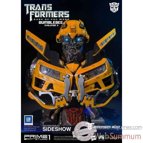 Transformers - buste bumblebee -SS902387