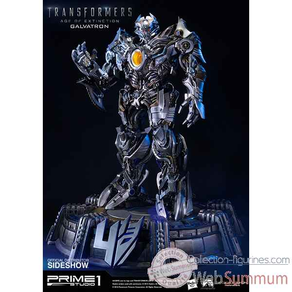 Transformers - statue galvatron -SS902503