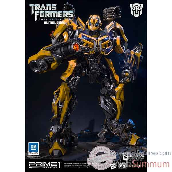 Transformers: statuebumblebee -SS902309