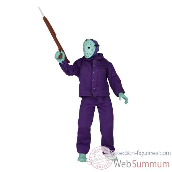 Vendredi 13 figurine jason -NECA14909
