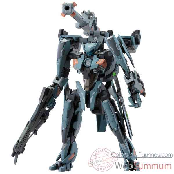 Xenoblade x: figurine formula model kit -KTOKP401