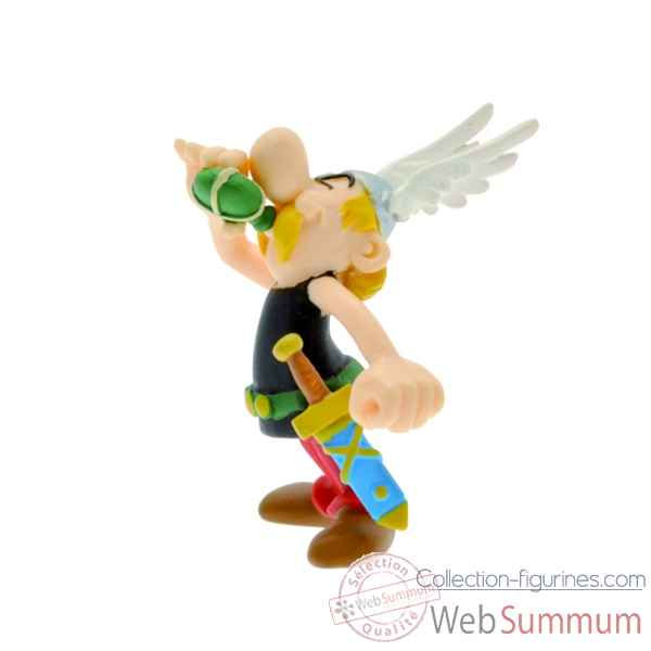 Collection asterix figurine asterix potion magique Figurine Plastoy 60558