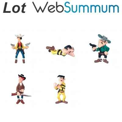Figurine de collection bulle asterix : ca m\'enerve bd - collectoys -125