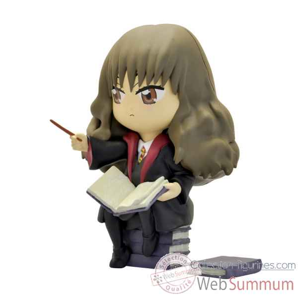Figurine hermione granger un sort collections harry potter Plastoy -60621