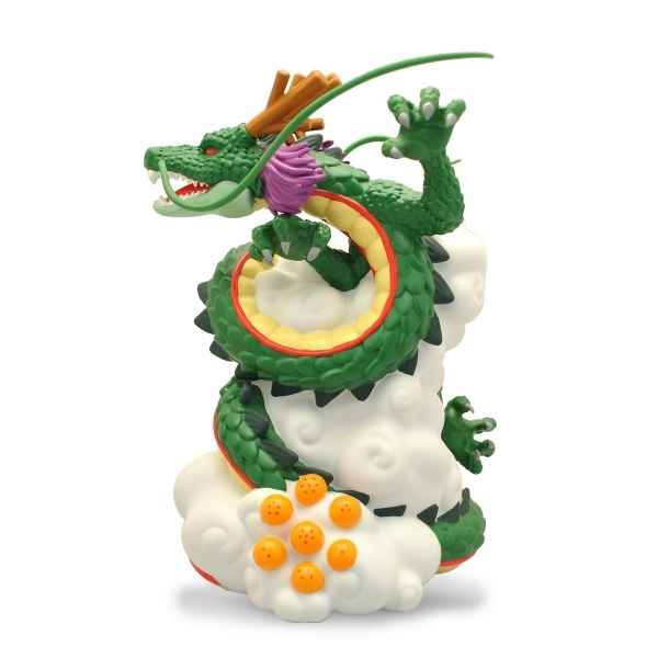Tirelire dragon ball : shenron collections dragon ball Plastoy -80064