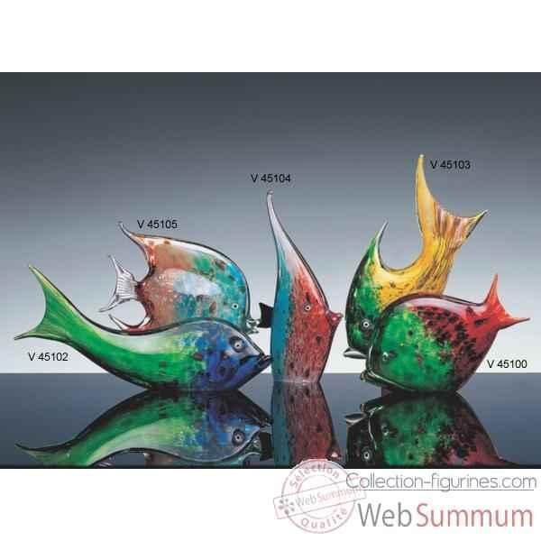 Achat de poisson sur collection figurines for Achat poisson