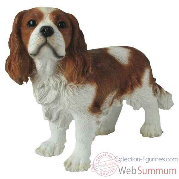 Cavalier king charles 43 cm Riviera system -200398