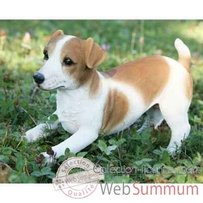 Jack russell mm 25,5cm Riviera system -200231