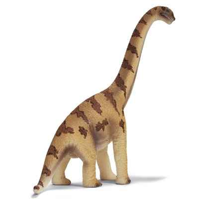 Video schleich-14503-Brachiosaurus