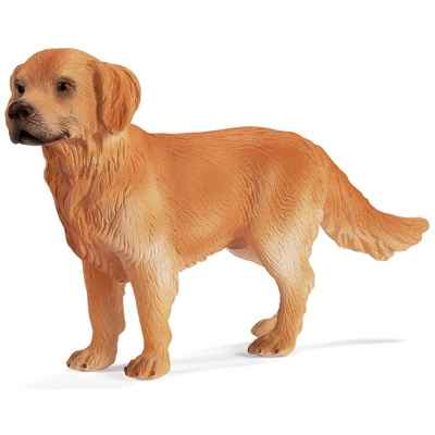 schleich-16335-Golden Retriever echelle 1:12