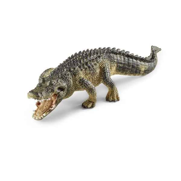 Alligator schleich -14727