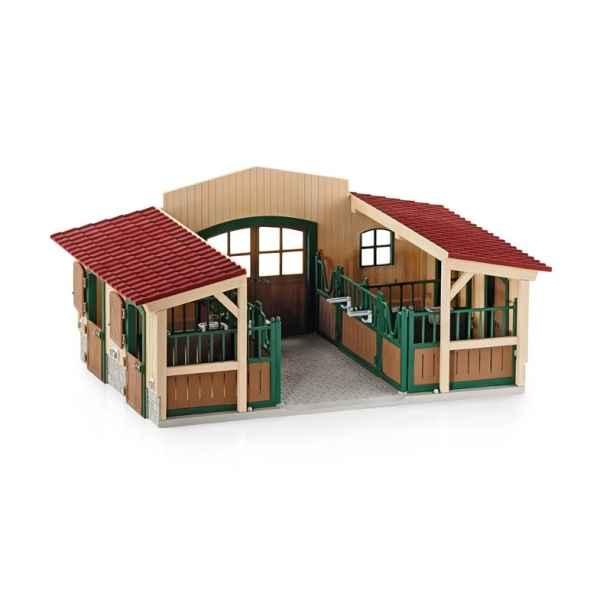 centre questre schleich 42110 dans maison de ferme sur