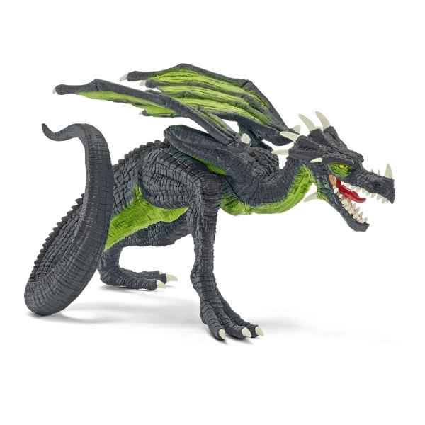 Dragon marcheur schleich -70510