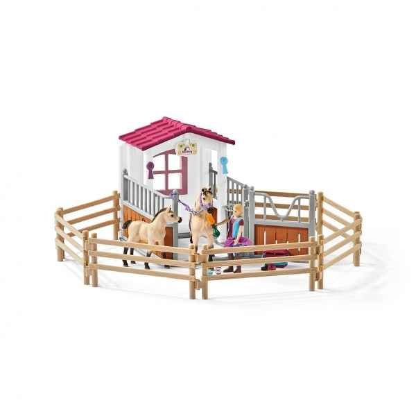 figurine poulain andalou schleich sur collection figurines poulain trekehnen schleich. Black Bedroom Furniture Sets. Home Design Ideas