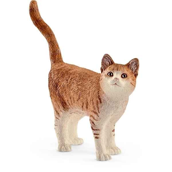 Figurine chat schleich -13836